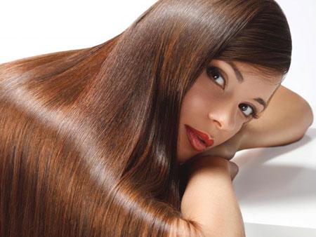 Какао для красоты ваших волос