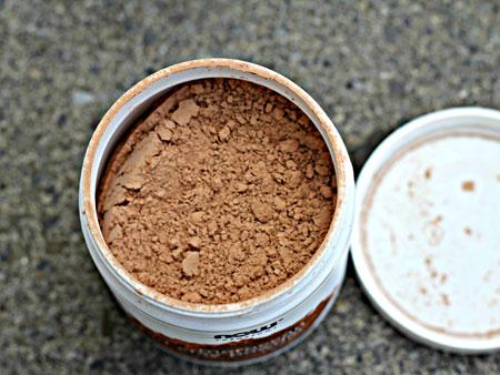 марокканская красная глина