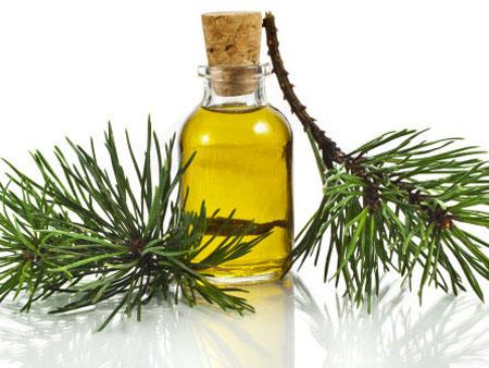 эфирное пихтовое масло