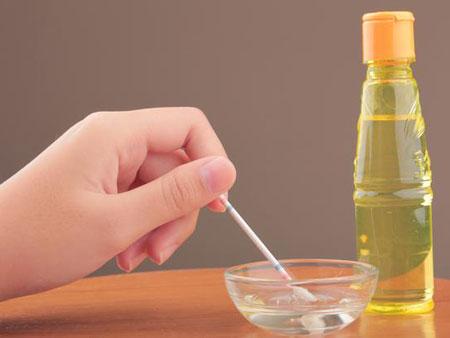 касторовое масло для бровей и ресниц