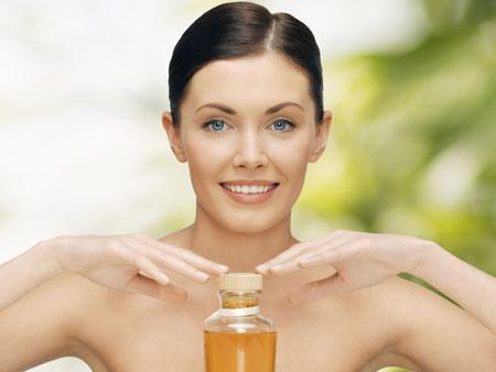 Область применения касторового масла в косметологии