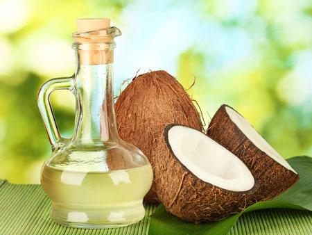 кокосовое масло полезно для загара