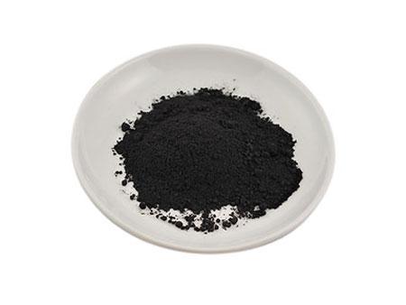 косметическая черная глина