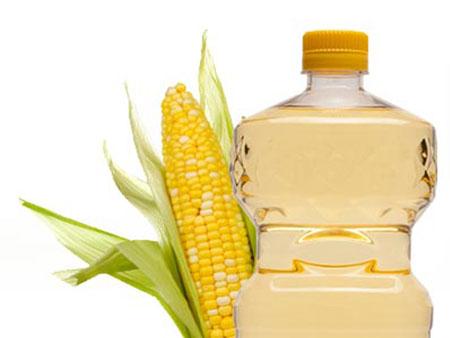 кукурузное масло в чистом виде