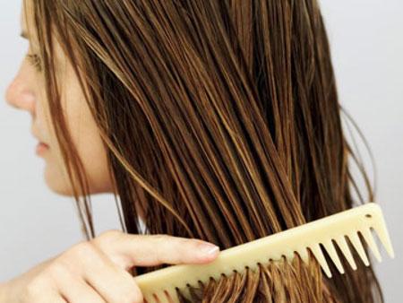 Польза льняного масла для красоты волос