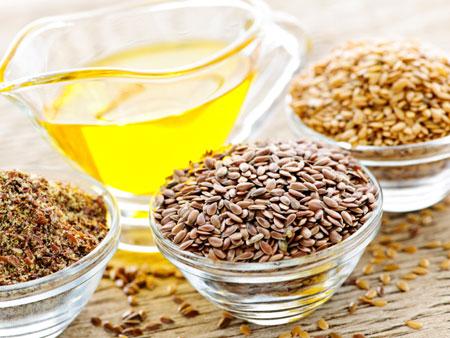 льняное масло обладает уникальным составом
