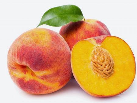 масло из косточек персика полезно для кожи