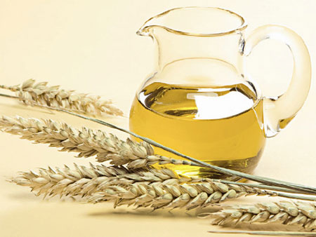 масло ростков пшеницы в чистом виде