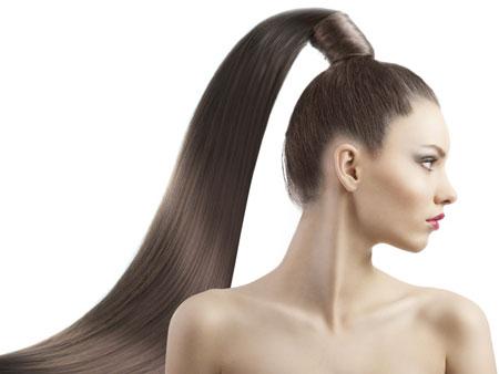 Стремительный рост волос с помощью никотиновой кислоты