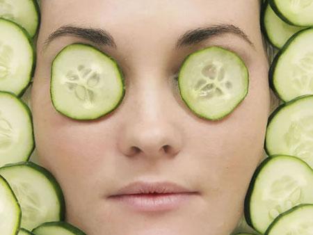 Домашние рецепты огуречного лосьона для лица
