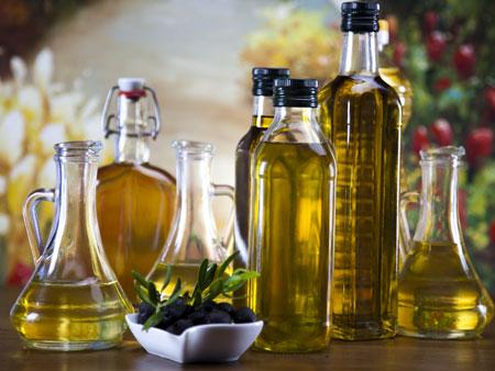 Использование оливкового масла для ухода за кожей лица и тела