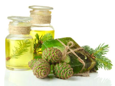 Область применения пихтового масла в косметологии