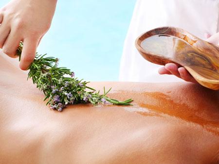 применение масла пихты для кожи