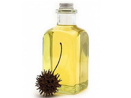 О пользе репейного масла для волос