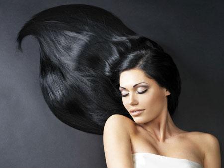 Эффективное отращивание волос с димексидом