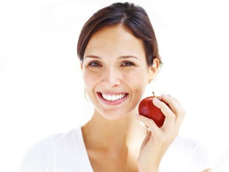 Уникальные свойства яблочного уксуса для красоты волос