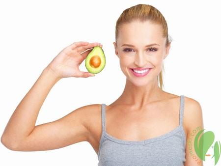 Целебные свойства авокадо в косметологии