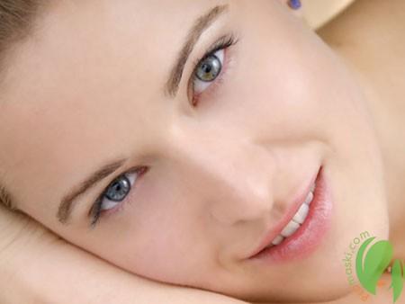 Деликатное очищение лица салициловой кислотой