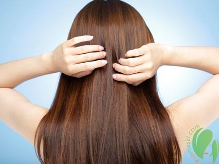 Целебные свойства кератина для волос