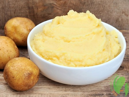 Картофель – идеальный продукт для домашних масок