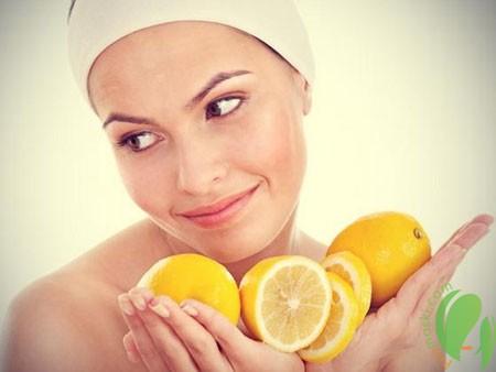 Волшебное воздействие лимона на кожу