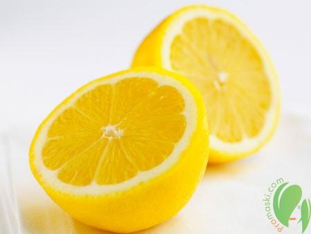 лимон в цельном виде