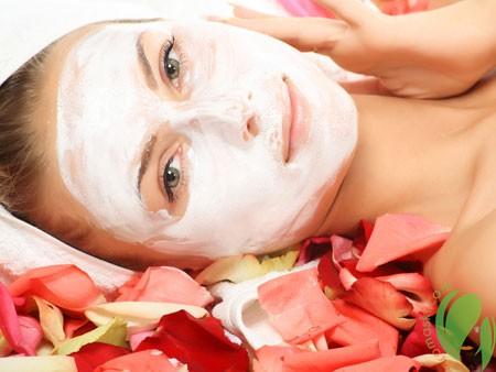 Сметана для красоты и здоровья кожи