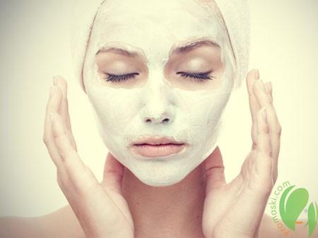 маска с солкосерилом и димексидом