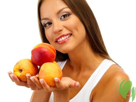 Сила персикового масла для красоты ваших волос