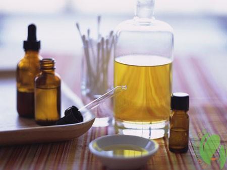приготовление лосьона из масла чайного дерева