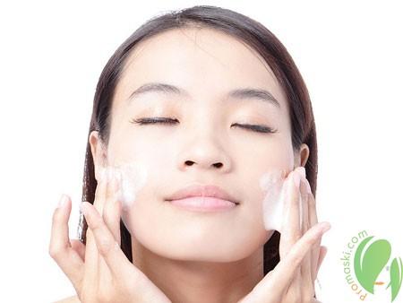 Качественное очищение кожи с гидрофильным маслом