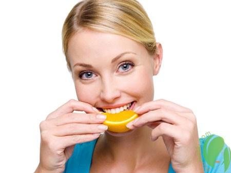 Природный экстракт апельсина для безупречной кожи