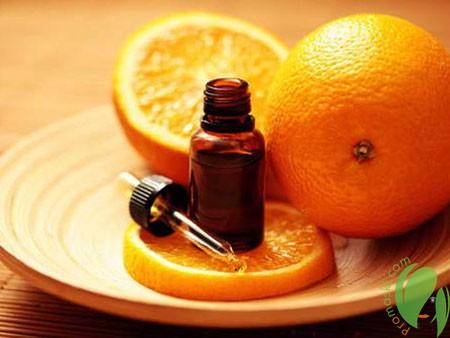 эфирное апельсиновое масло