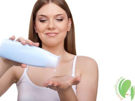 Полезные свойства и особенности лосьонов для тела