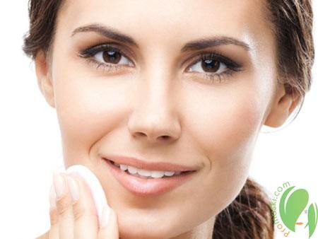 увлажнение кожи мицеллярным раствором