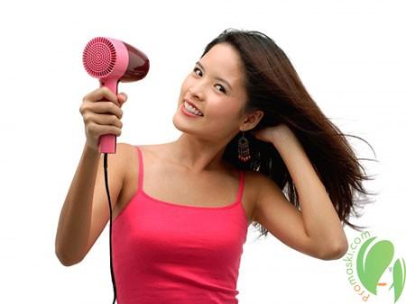 Эффективные средства термозащиты для красоты и здоровья волос
