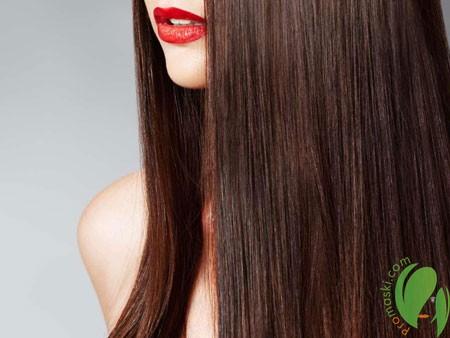 Всё о процедуре ламинирования волос