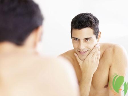Мужские кремы для ухода за лицом