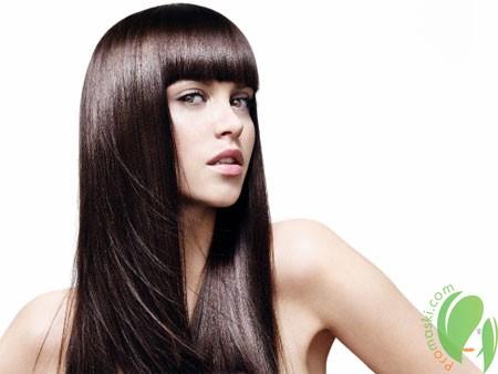 Эффективное восстановление волос с помощью кератина