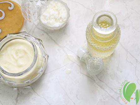 приготовление увлажняющего крема дома
