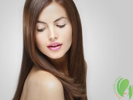 Спасительное глазирование для тусклых и безжизненных волос