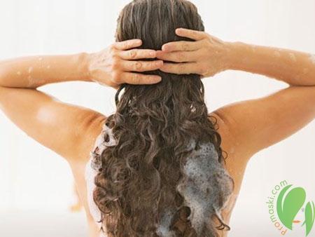 Правила выбора и использования шампуня для волос