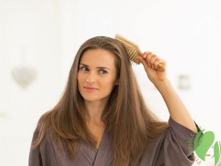 Натуральные бальзамы и ополаскиватели для красоты и здоровья волос