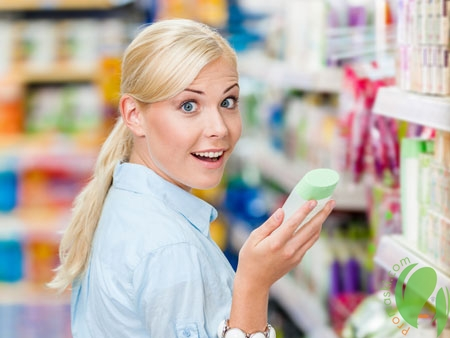 выбор шампуня для выпрямления волос