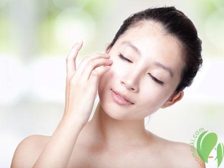 Живительные свойства кислородных масок для красоты и здоровья лица