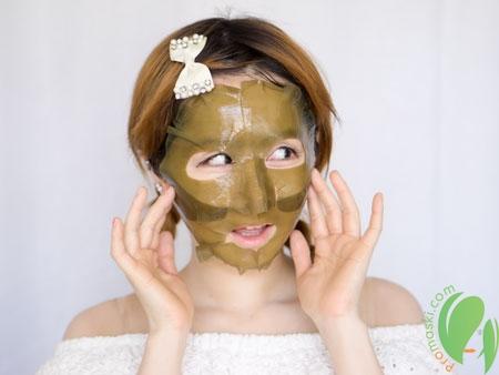 Сила ламинарии для поддержания женской красоты
