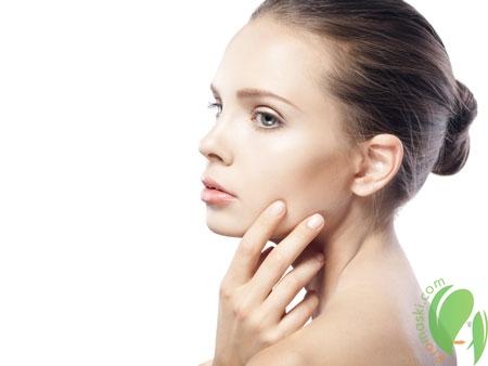 Свежесть и красота кожи с помощью масок из кабачков