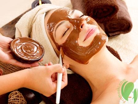 Уникальные свойства шоколада для сияния локонов и кожи лица