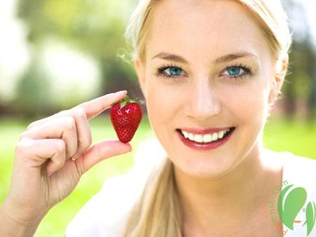 Сияющая и здоровая кожа с помощью ароматной виктории