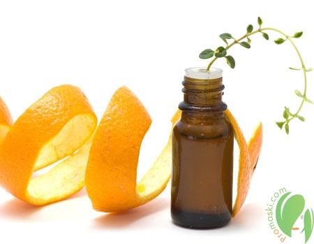 эфирное масло апельсина для волос